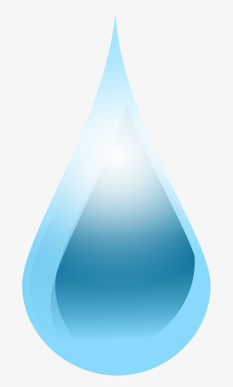 Drop,liquid,water,free Vector Graphics,free Pictures, - Water Drop, transparent png #2212889