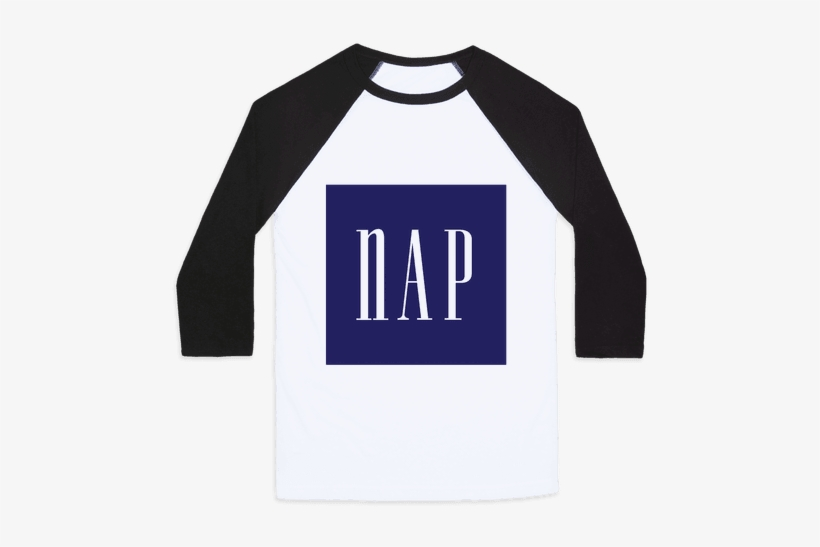 Nap Baseball - Your Boyfriend Can T Guard Me Shirt, transparent png #2214882