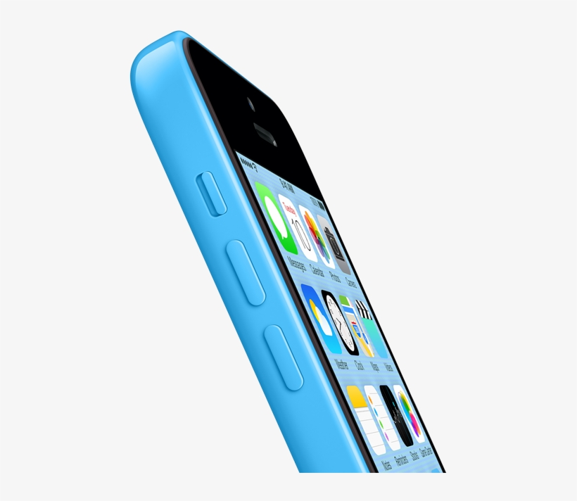 With The New Iphone 5s And Iphone 5c Finally Here, - Apple Iphone 5c - 8 Gb - Green - Sprint - Cdma, transparent png #2215502