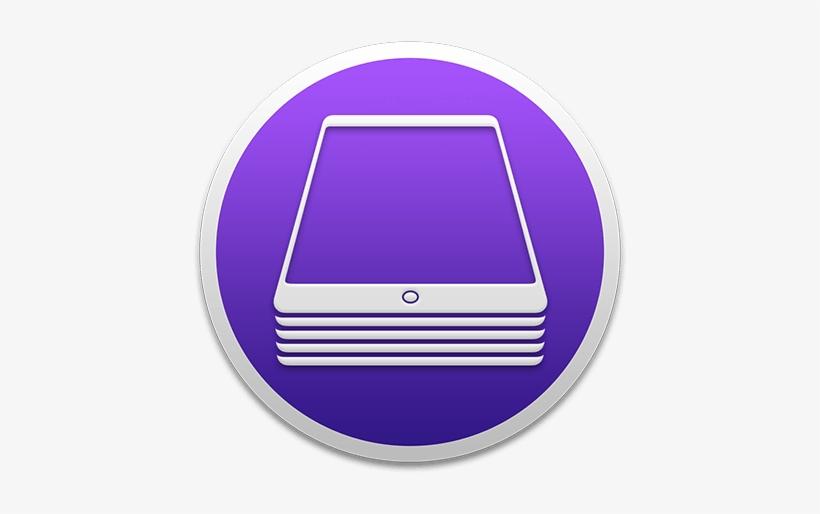Apple Configurator - Apple Configurator Icon - Free