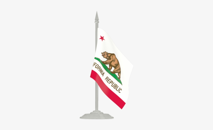 Online Stores California 3ft X 5ft Cotton Flag, transparent png #2216072