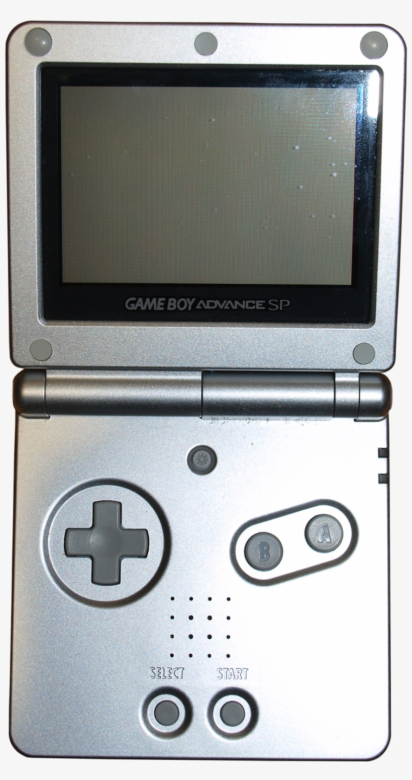 Gameboy-advance - Game Boy Advance Sp Transparent, transparent png #2216287