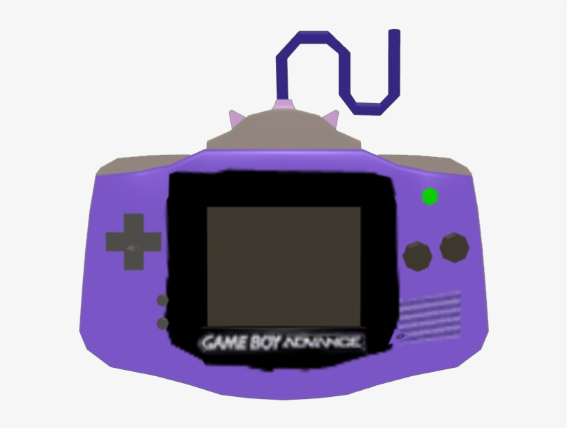 Download Zip Archive - Game Boy Color, transparent png #2216467
