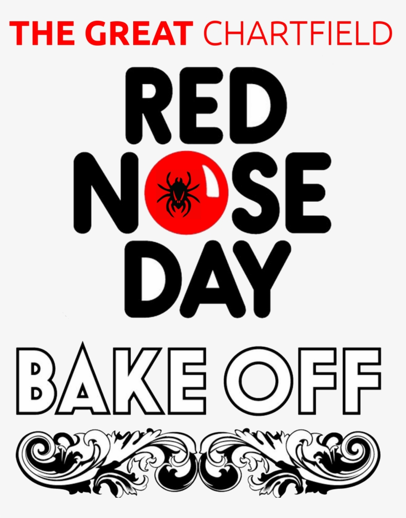 This Year For The First Time In Chartfield History, - Red Nose Day 2018, transparent png #2217150