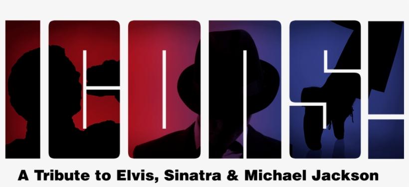 A Tribute To Frank Sinatra, Elvis Presley & Michael - Michael Jackson, transparent png #2217431