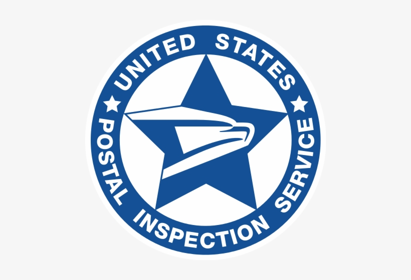 Usps Logo History Download Us Postal Inspection Service Logo Free Transparent Png Download Pngkey