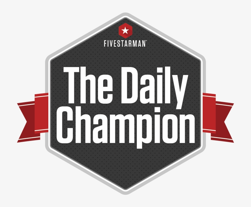 The Daily Champion - Youtube Originals Logo Png, transparent png #2218762