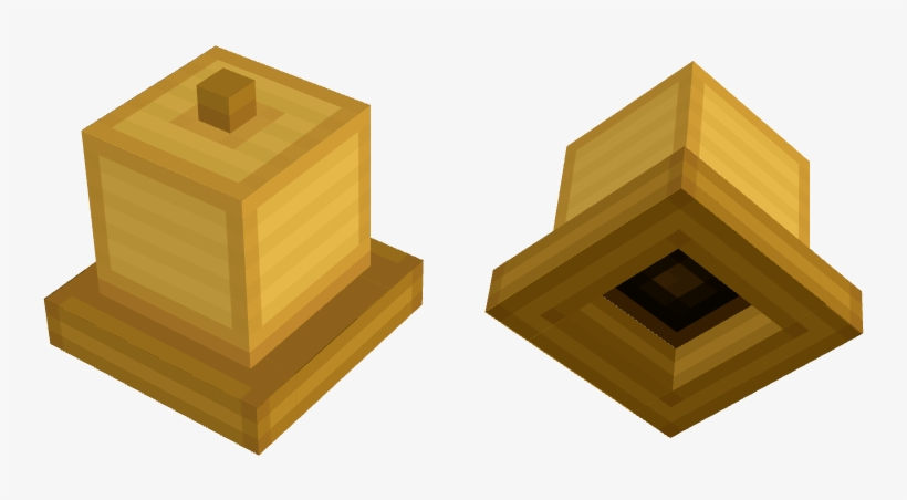 Java Edition Bell Minecraft Free Transparent Png Download Pngkey