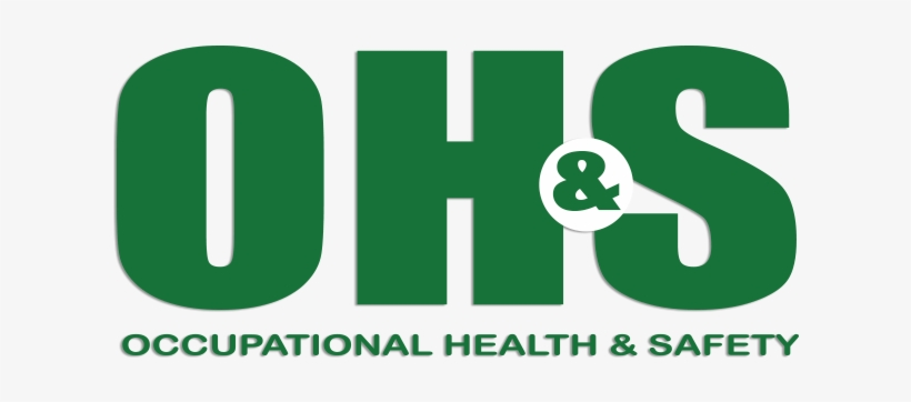 Occupational Health Safety Logo Free Transparent Png Download