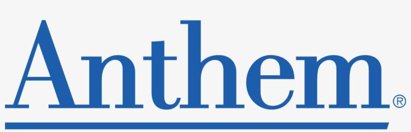 Anthem Logo Anthem Foundation Free Transparent Png Download Pngkey