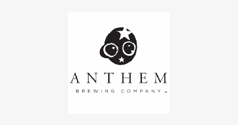 Anthem Brewing Company - Anthem Brewing Logo, transparent png #2225991
