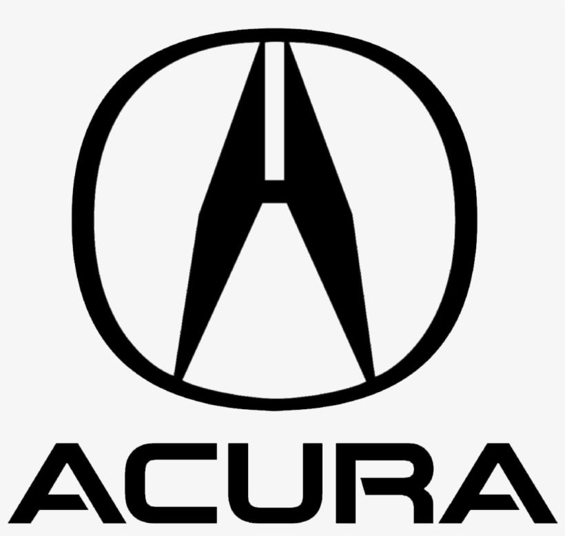 Acura Logo Without Background