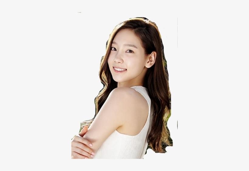 Gambar Gambar Kim Taeyeon Natural Free Transparent Png Download