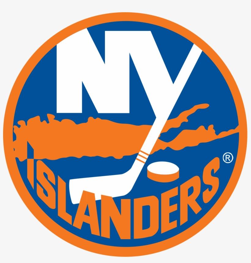 New York Islanders Old Logo Designs - New York Islanders Logo Png, transparent png #2231999