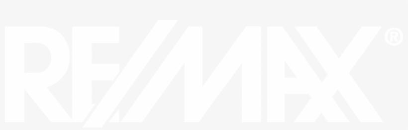 Remax Logotype White Web - Re Max Logo White, transparent png #2232468
