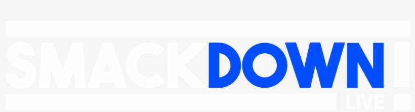 Https - //www - Upload - Cut - Smackdown Live Logo Png, transparent png #2233325