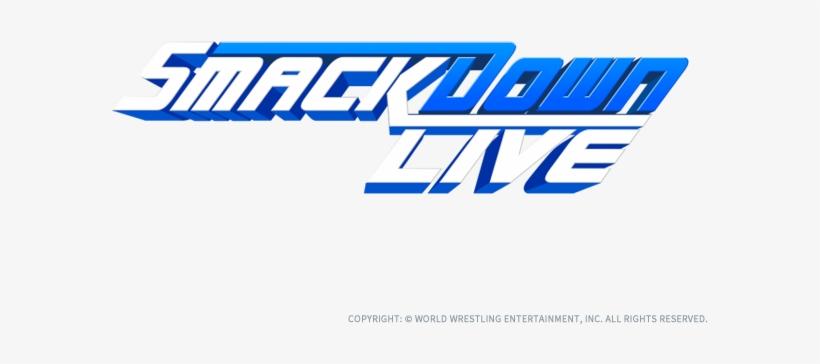 Wwe Smackdown Tag Team Championship Tournament - Wwe Smackdown Logo 2017, transparent png #2233535