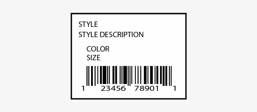 Nordstrom Direct Label 2 X - Leitz Icon Labels - 1 Roll(s), transparent png #2234784