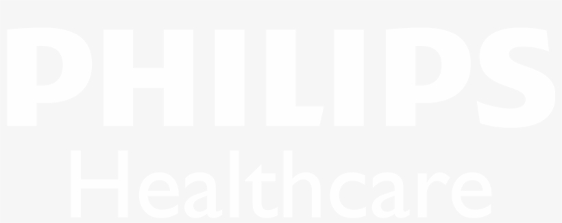 Industrial Project - Philips Healthcare Logo Black - Free