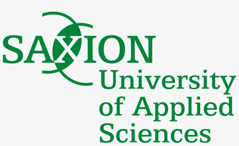 The Library At Saxion University Of Applied Sciences - Saxion University Of Applied Sciences Logo, transparent png #2235873