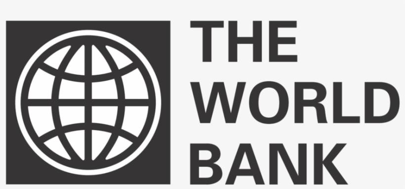 World Bank - World Bank Logo Hd, transparent png #2237999