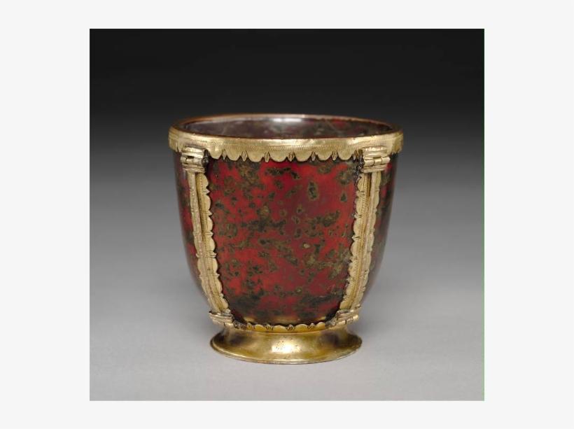 Calyx - Byzantine Chalice, transparent png #2244275