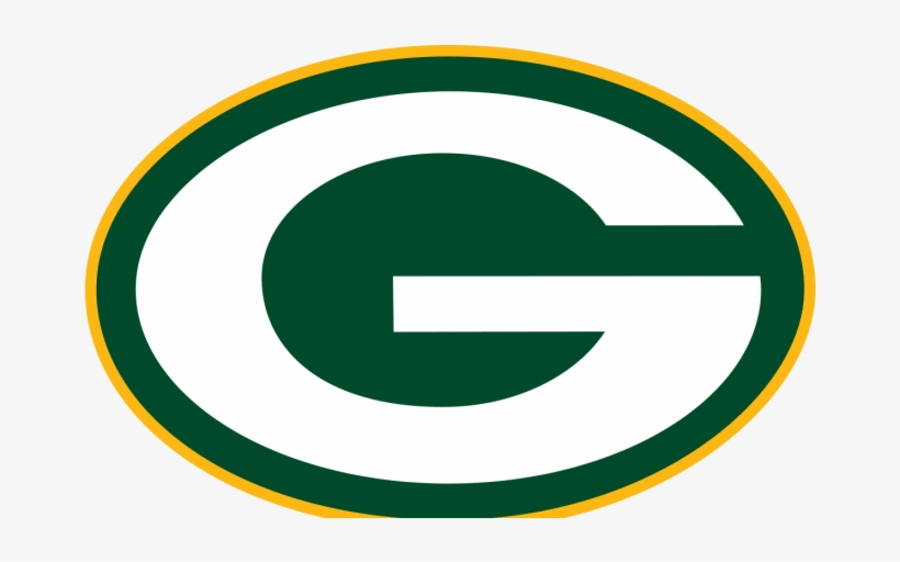 Vs - Packers - Green Bay Packers Colours, transparent png #2245848