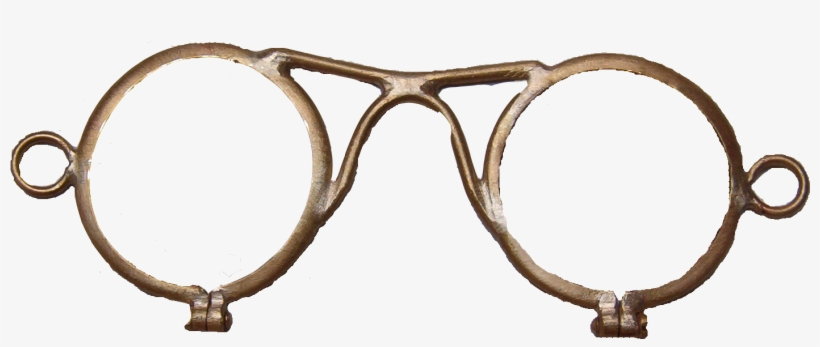 Glass Monocle Png Download - Spectacles 17th Century, transparent png #2246722