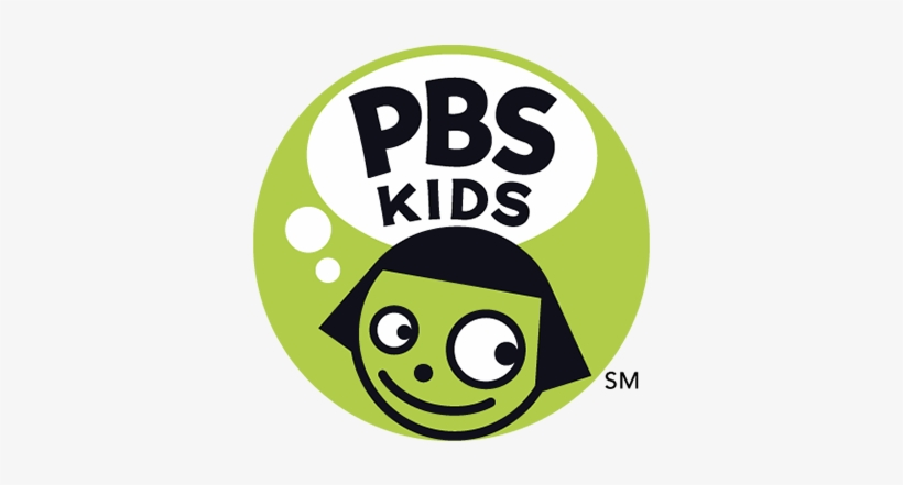 Pbs Kids Logo Png Graphic Free - Pbs Kids Ready To Learn, transparent png #2247254