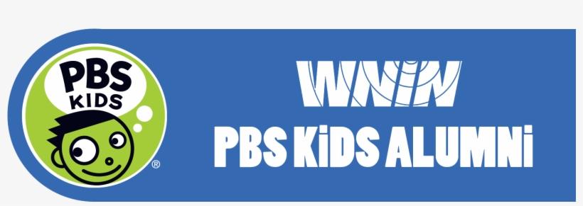 Wnin's Pbs Kids Alumni - Pbs Kids, transparent png #2247448