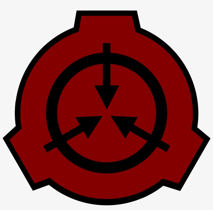 Click To Expand - Scp Foundation Sjw, transparent png #2249448