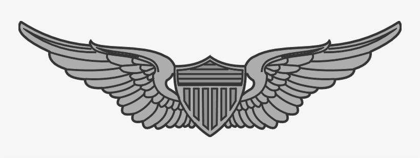 Us Army Aviation Badge Us Army, Badges, Aviation, Awards, - Army Aviation Pilot Wings, transparent png #2249725