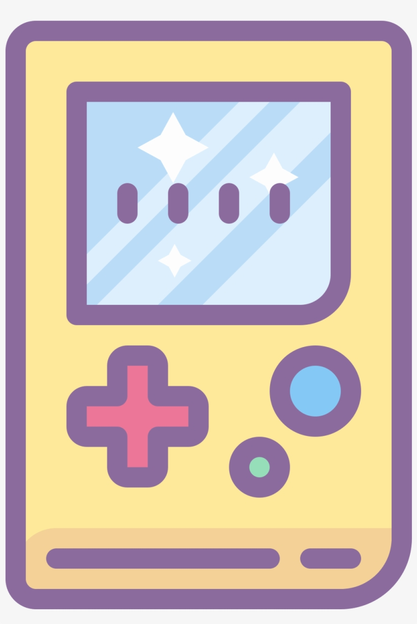 Game Boy Png Clipart Royalty Free - Game Boy, transparent png #2251104