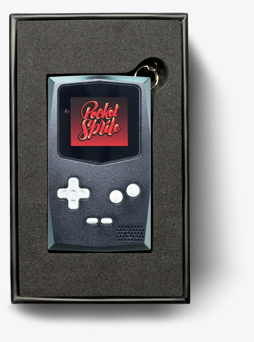 Deluxe Edition - Pocket Sprite Deluxe Edition, transparent png #2251238