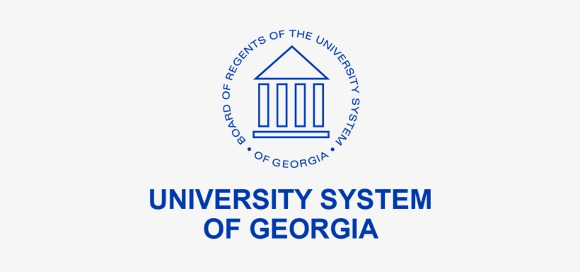 Logo For Georgia Department Of Education Logo For Board - Board Of Regents Of The University System, transparent png #2251306