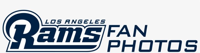 2018-2019 Season - Los Angeles Rams Laser Engraved Bead, transparent png #2251391