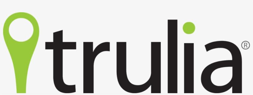 Trulia Png 1024×338 - Trulia Com Logo, transparent png #2251695