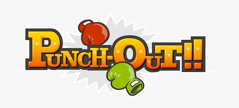 Unused Series Logos On Website Database And Possible - Punch Out Wii Logo, transparent png #2256898