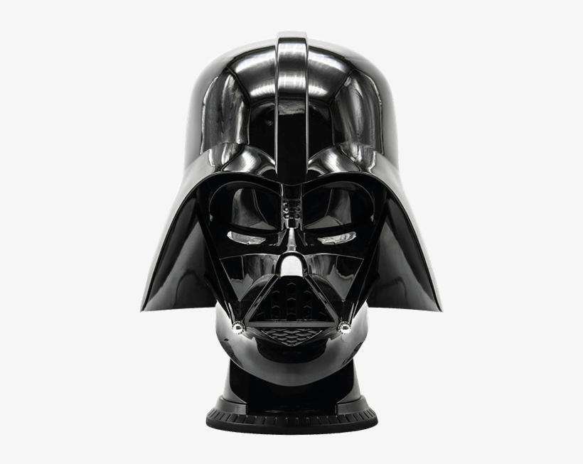 Darth Vader Helmet Png High-quality Image - Darth Vader Helmet Price, transparent png #2260450