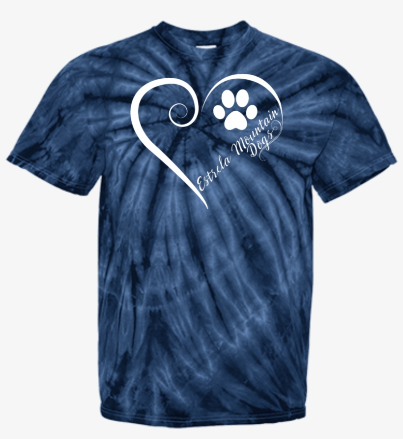 Just Badass 100% Cotton Tie Dye T-shirt, transparent png #2263479