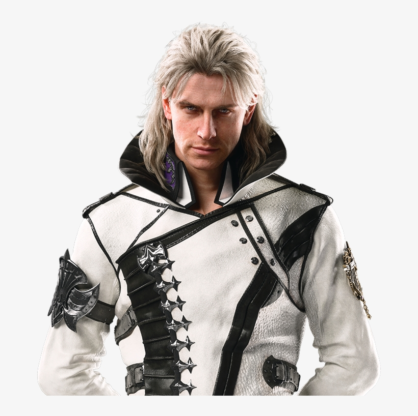 Kingsglaive Final Fantasy Xv 2016 07 07 16 001 - Final Fantasy Kingsglaive Characters, transparent png #2264282