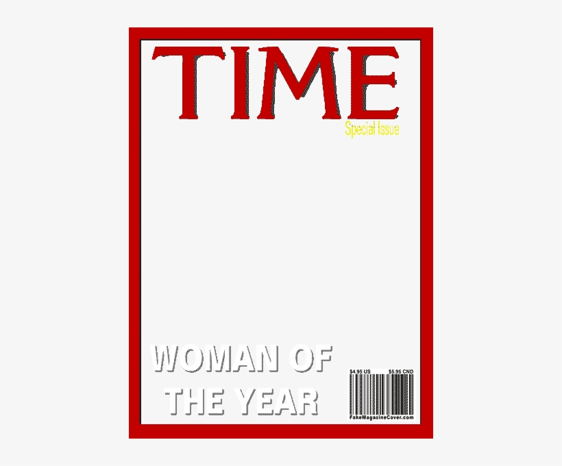 Time Magazine Cover Template Png Magazine Cover Template