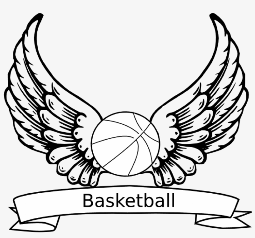 Vector Library Download Coloring Pages To Print Zendoodling - Cool Basketball Coloring Pages, transparent png #2264977