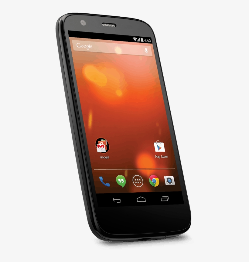 The Moto G Gpe Is No More - Moto G Firmware Update 4g, transparent png #2265526