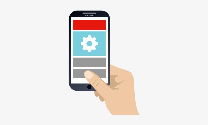 Diseño De Paginas Para Celulares Y Dispositivos Moviles - Pagina ...