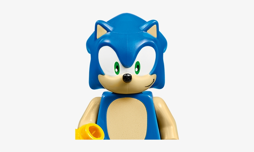 To Learn About About Each Character Within The Lego® - Sonic The Hedgehog Level Pack, transparent png #2266154