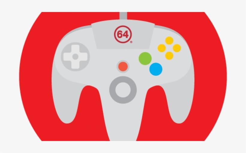 N64 Emulator Pro Apk Download Install - 64 - Free Transparent PNG
