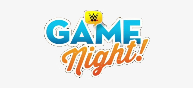 Wwegamenight - Wwe Game Night Png, transparent png #2268022