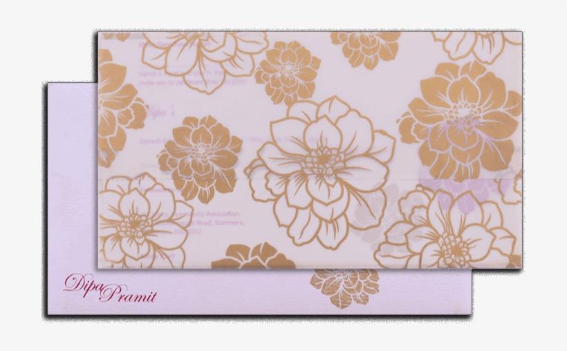 Dandiya Sticks Png For Kids - Flower, transparent png #2270729