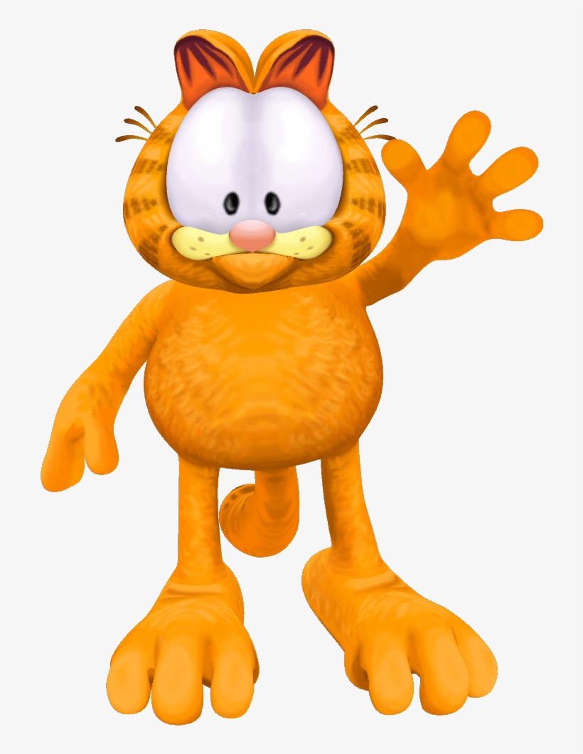 5979170 Garfield Photo For Pc Mobile Dinosaur Train Buddy Toys Plush Free Transparent Png Download Pngkey